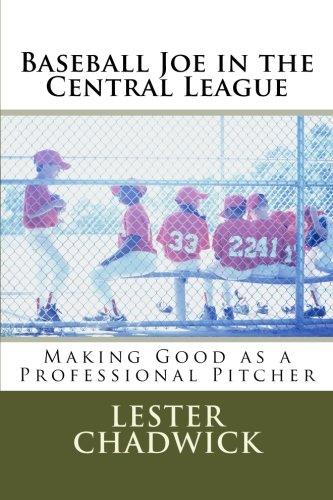 Baseball Joe in the Central League: Making: Lester Chadwick