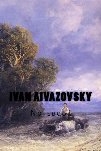 Ivan Aivazovsky: Notebook: Wild Pages Press