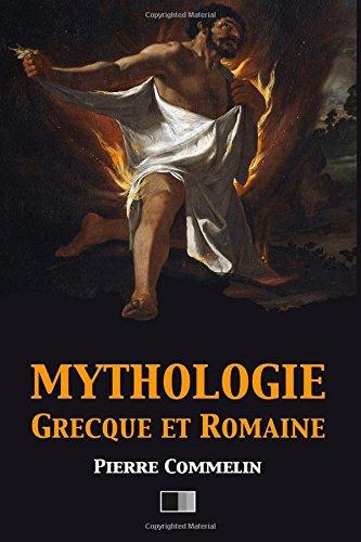 9781974114429: Mythologie Grecque et Romaine