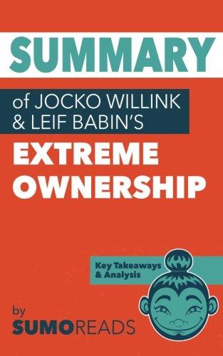 Summary of Jocko Willink & Leif Babin's: Sumoreads
