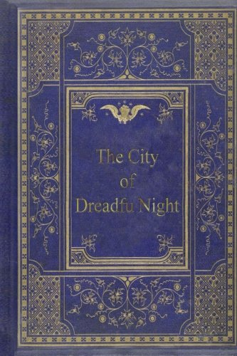 9781974123759: The City of Dreadful Night