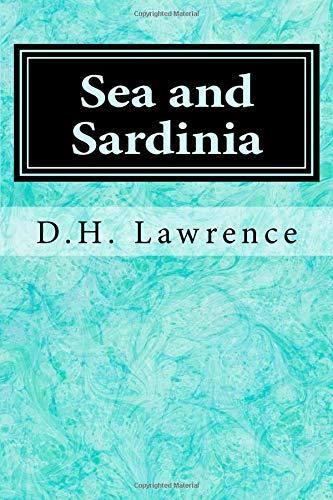 9781974126019: Sea and Sardinia