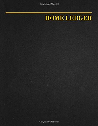 Home Ledger: 5 Columns: Basic Brilliance
