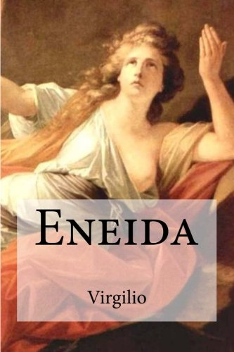 9781974171729: Eneida