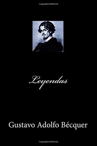 9781974184958: Leyendas (Spanish Edition)