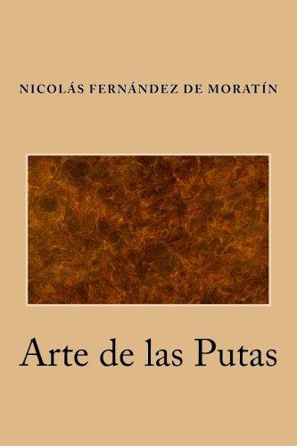 9781974218912: Arte de las Putas