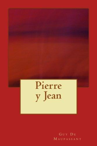 9781974226061: Pierre y Jean