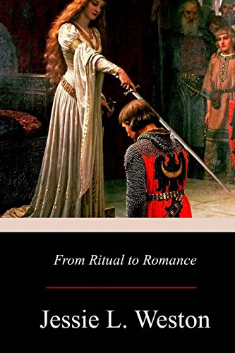 9781974255719: From Ritual to Romance