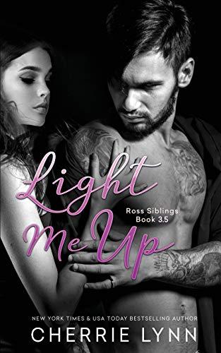 Light Me Up: Lynn, Cherrie