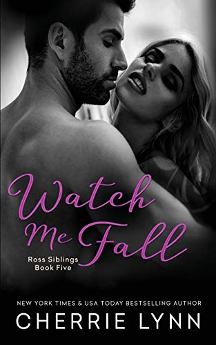 9781974267996: Watch Me Fall (Ross Siblings)