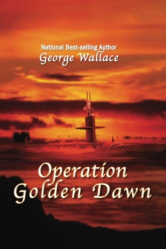 9781974289608: Operation Golden Dawn