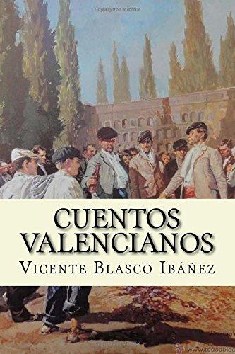 9781974291885: Cuentos Valencianos (Spanish Edition)