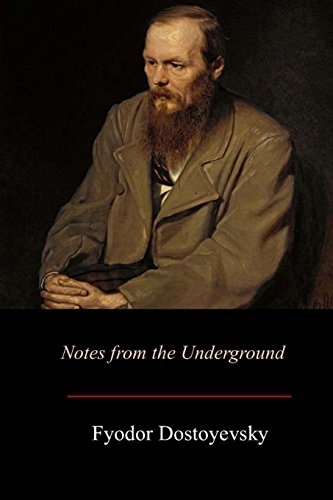 9781974309252: Notes from the Underground