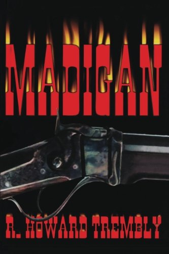 9781974340736: Madigan