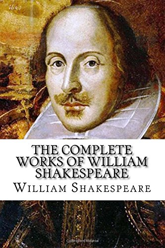 9781974346097: The Complete Works of William Shakespeare