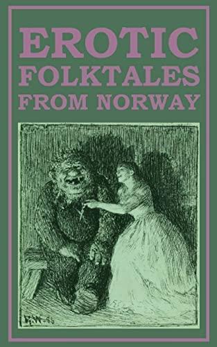 9781974363438: Erotic Folktales from Norway