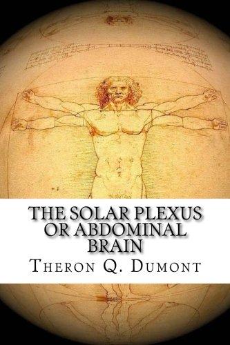 9781974374960: The Solar Plexus or Abdominal Brain