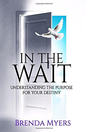 9781974401376: In the Wait: Understanding the Purpose for Your Destiny