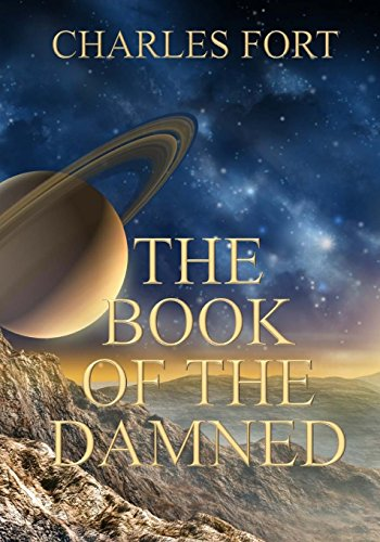 9781974429431: The Book of the Damned