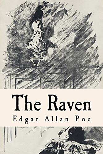 9781974434367: The Raven