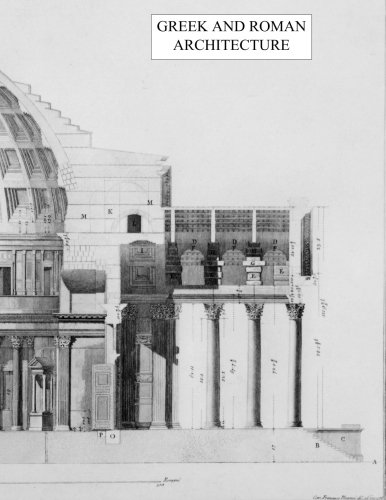 Greek and Roman Architecture: Waddell, MR Gene
