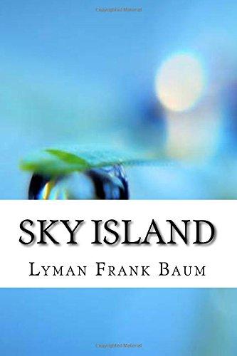 9781974471782: Sky Island