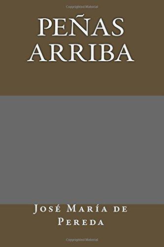 9781974479931: Peñas arriba (Spanish Edition)