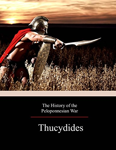 9781974496013: The History of the Peloponnesian War