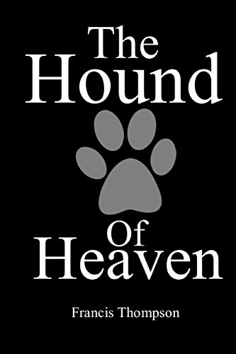 9781974496174: The Hound of Heaven