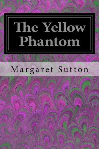 9781974550654: The Yellow Phantom