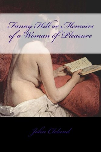 9781974553259: Fanny Hill or Memoirs of a Woman of Pleasure