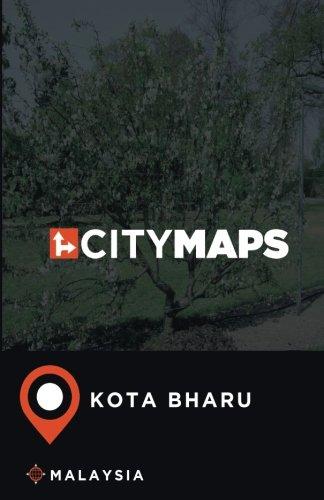 City Maps Kota Bharu Malaysia: McFee, James