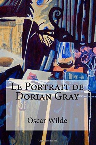 9781974581184: Le Portrait de Dorian Gray (French Edition)