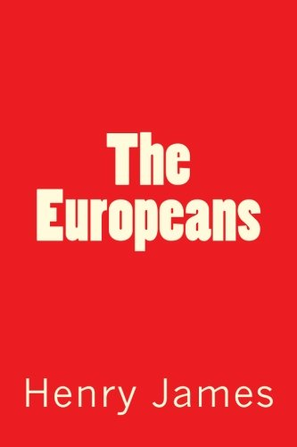 9781974600335: The Europeans