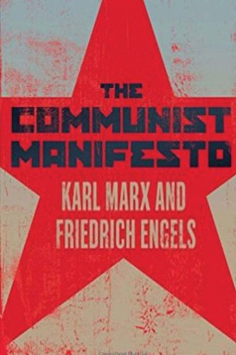 9781974604289: The Communist Manifesto