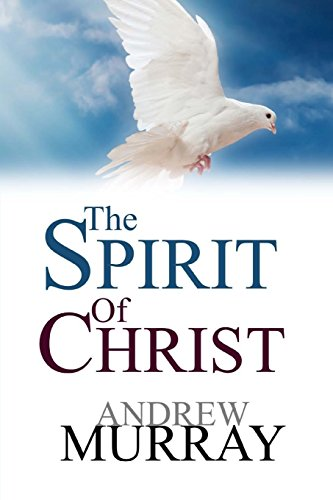 9781974604517: The Spirit Of Christ