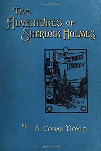 9781974609215: The Adventures of Sherlock Holmes