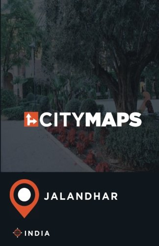 City Maps Jalandhar India: McFee, James