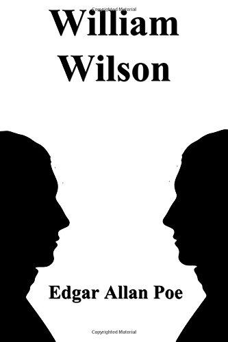 9781974618293: William Wilson