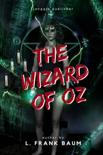 9781974623020: The Magic Of Oz: Royal Historian of Oz