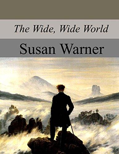 9781974632718 The Wide Wide World Abebooks Susan Warner