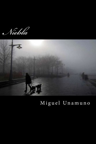 9781974636976: Niebla (Spanish Edition)