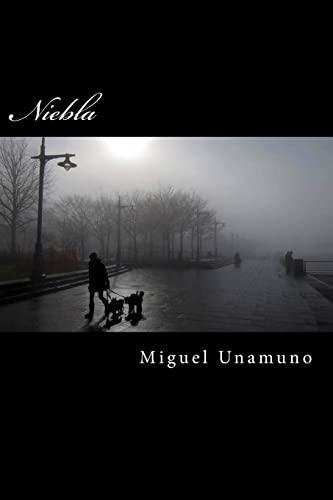 9781974636976: Niebla (Spanish Edition)