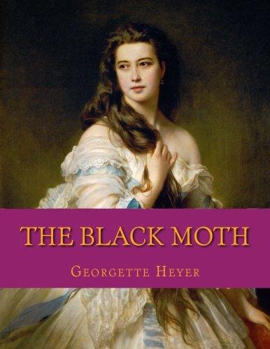 9781974640782: The Black Moth
