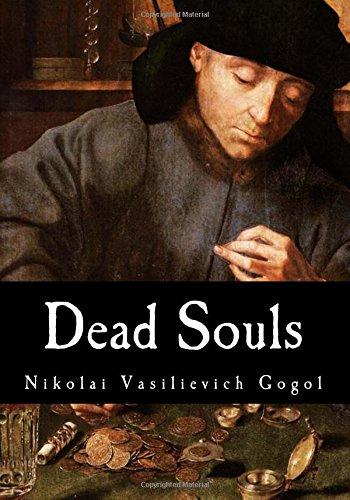9781974647231: Dead Souls