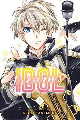 9781974700707: Idol Dreams 5: Volume 5