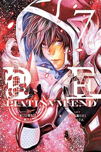 9781974701438: Platinum End 7: Volume 7