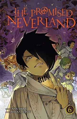 9781974701476: The Promised Neverland 6: B06-32: Volume 6