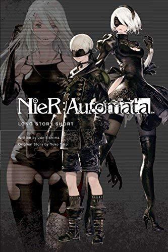 9781974701629: Nier-Automata: Long Story Short