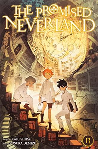 9781974708895: The Promised Neverland 13: Volume 13